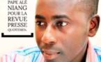 Revue de presse du jeudi 19 mai 2016 - Pape Alé Niang