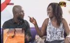 Vidéo - Le commentaire de Abba et Yama sur la chute de Boy Djiné, le mari de Ndèye Guèye