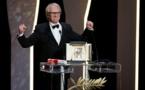 """Festival de Cannes 2016 :  C'est le film de Ken Loach """"Moi, Daniel Blake"""" qui décroche la Palme d'or"""