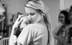 Elle publie une photo d'elle avec un bébé mort. La raison va vous briser le coeur.