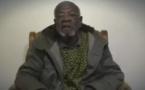 Voici Mbaye Bouna, l'un des derniers tirailleurs sénégalais vivants