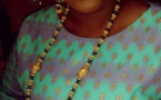 Eblouissante Toutane Diack, la toute nouvelle femme de Serigne Modou Kara
