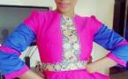 Admirez Ndèye Ndack dans cette sublime tenue