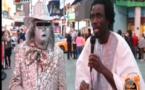 Vidéo - Il refuse de répondre à Dame Sène, regardez ce que le chanteur lui dit…
