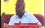 Vidéo : Ndoye Bane demande aux Gambiennes de l'extérieur de se méfier des artistes sénégalais...