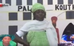 Vidéo - Aminata Mbengue Ndiaye reçoit les éleveurs version Kouthia
