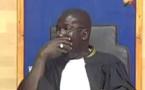 "Audio - Me Ndiaga Dabo, avocat à la Cour : ""Rirou tribunal essaie de ridiculiser la justice..."""