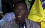 Vidéo-Le PDS accueille favorablement l'appel au dialogue du Président Macky Sall