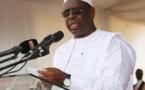 Ouverture du dialogue National :  L'intégralité du discours du Président Macky Sall