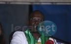 Meeting du PS au Baobab: Khalifa Sall « Luy jot jotna. L'heure est venue pour le Parti socialiste de conquérir le pouvoir »