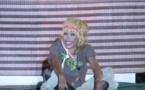 Vidéo - La comédienne Daro est-elle devenue folle… Regardez