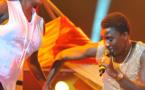 Bercy 2016: Wally Seck Ma Sant Yalla Live