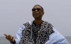 Youssou Ndour sera sur la scène du Bataclan à Paris au mois de novembre
