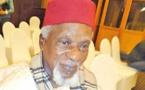 Laaj ma : Mourchid Ahmed Iyane Thiamrépond sur la polémique autour du croissant lunaire