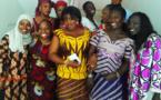 """Sensations de vraies """"woujj"""" parlant secrets de femmes sénégalaises"""