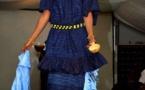 Photos: Salla, la charmante représentante du Sénégal au Miss District International