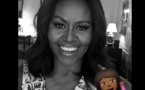 Michelle Obama, First Snapchat Lady