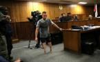 Déclaration Oscar Pistorius à la chaine britannique Itv : « Je sens encore le sang sur mes mains »