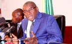 """Sidiki Kaba : """"Les procédures en cours à la Crei seront menées à terme"""""""