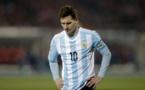 Argentine : dépité, Messi annonce sa retraite internationale !