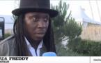 Vidéo - Sida : Le cri de détresse de Fada Freddy