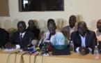Recomposition de l'opposition après sa libération : Karim disperse « Gor ca wax ja »