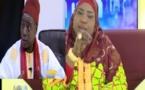 Vidéo - Le message de Adja Fatou Binetou Diop à Kouthia…