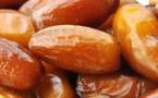 La datte: Un fruit qui facilite l'accouchement