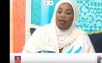 Vidéo - Quand Fatou Laobé récite la Fatiha