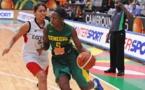 Aya Traoré aux cadettes de la tanière : « L'équipe nationale, c'est un long parcours »