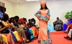 Images, Korité oblige – Ça défile sur Sen tv avec les belles créations des stylistes …