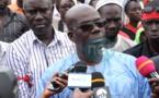 Base des éléments français du Sénégal : Le courant ne passe plus entre le commmissaire Chariau et les travailleurs civils