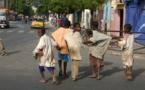 Retrait des enfants de la rue : Le gouvernement pose le premier jalon