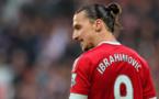 """Avec Ibra, Manchester devient """"la capitale du football"""""""