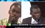 Vidéo - Débat houleux entre Farba Senghor et Fou Malade !