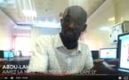 Vidéo: Abdu  -Lahi Ly met à nu les maux dont souffre le Sénégal