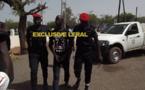 (Vidéo - Reportage) Arrestation de Boy Djinné à Kalifourou