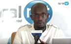 Chronique 5 mns de vérité : Abdu-Lahi Ly s'offusque du manque de respect des maires de Pikine