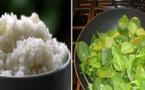 Trois restes d'aliments que vous ne devez plus jamais consommer !