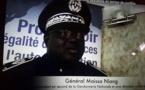 Le Général Meïssa Niang devient le patron de la Gendarmerie Nationale