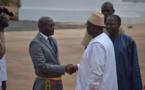 """Oumar Guèye au président de la République : """"Avec vous, nous sommes en train de vivre mieux au Sénégal"""""""