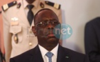 Conférence de presse en marge du Conseil des ministres décentralisé : L'intégralité du discours de Macky Sall
