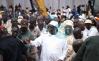 Projet d'assainissement de Dalifort : L'intégralité du discours de Macky Sall