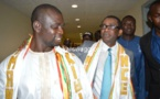 72 h sous le signe de la paix et le développement en Casamance Balla Gaye 2 a réussi son Paris