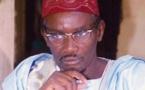 Le « Jéballou » vu par Serigne Sam Mbaye