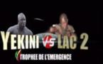 Suivez le combat Yékini - Lac de Guiers 2 en direct sur leral.net