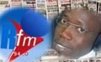 Revue de presse du lundi 25 juillet 2016 - Mamadou Mouhamed Ndiaye