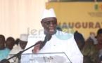 """Macky Sall prévient l'opposition : """"On ne réveille pas un lion qui dort"""""""