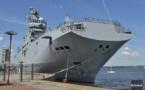 Sécurité maritime : Le Sénégal se dote d'un nouveau patrouilleur