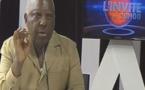 Vidéo - Jacques Mariel Nzouankeu, Professeur de droit public : ce qui a été fait à Nafi Ngom Keita est illégale